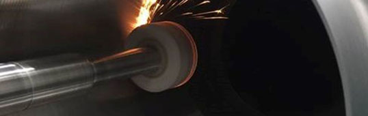 Machining With Sparks